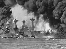 1941年日本偷袭珍珠港