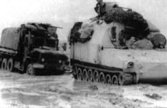 1991年海湾战争爆发