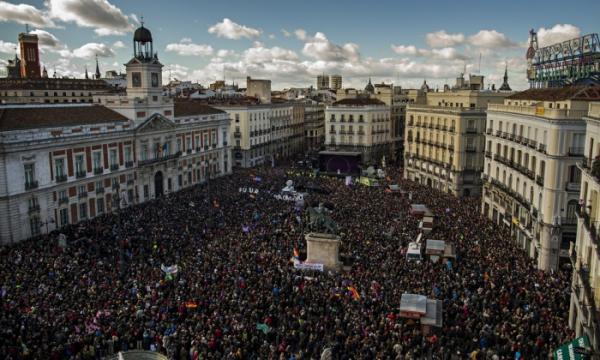 现在进行时_西班牙现在的人口数量