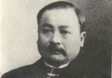 1861年詹天佑诞辰